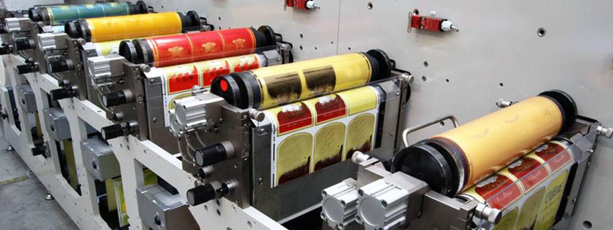 Типы печати