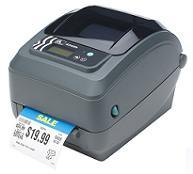 Термотрансферный принтер Zebra GX-420t