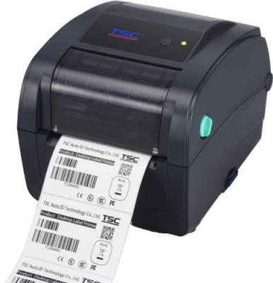 Термотрансферный принтер TSC TC200 / TC300