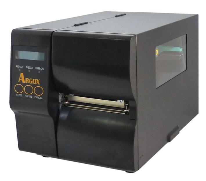 Термотрансферный принтер этикеток Argox iX4-250