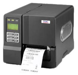 Термотрансферный принтер TSC ME240+LCD