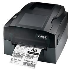 Принтер Godex G300