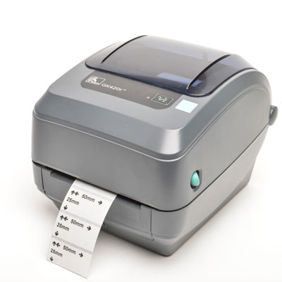 Что делать, если принтер печатает пустые этикетки